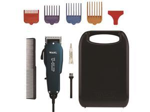 Wahl Clipper Corporation 9484-400 Wahl U-Clip 10 Piece Pet Clipper Kit