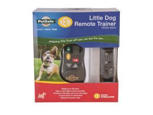 Little Dog Remote Trainer RADIO SYSTEMS CORP Misc Dog and Cat HDT11-11049