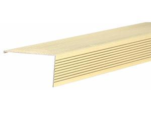SILL NOSING 2-3/4IN 36IN GLD M-D Building Products Sill Nosing 77909