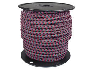 Keeper 06415 5/16-Inch x 125-Foot Bungee Cord Reel