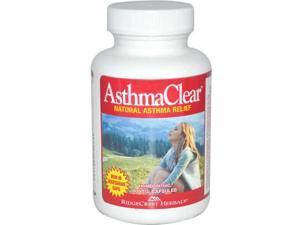 Airway Clear - Ridgecrest Herbals - 60 - Capsule