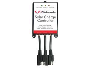 Schumacher SPC-7A Solar Charge Controller