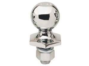 Cequent Products 7008700 1-7/8 inch X 1 inch Chrome InterLock Hitch Ball