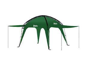 Paha Que Cottonwood XLT 10x10 w-Awnings - CW300