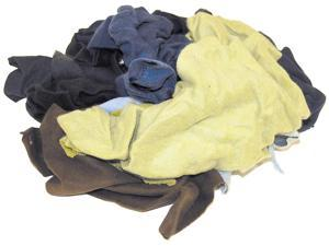Carrand 40072 16-Oz. Bag of Rags