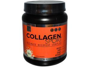 NeoCell Laboratories 732883 Collagen Sport Whey Isolate Complex French Vanilla 1