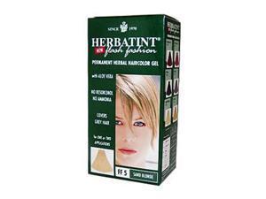 Herbatint: Herbatint Permanent Hair Color Sand Blond