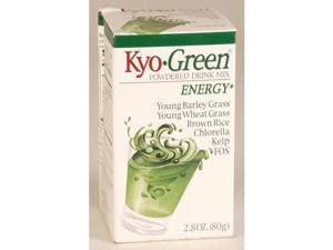 Kyo-Green Energy - 2.8 oz. - Powder