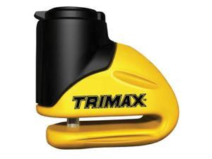Trimax T645S Motorcycle Disc Lock 55mm Pin