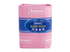 Superior Ginseng Rose Soap (3.88 oz)