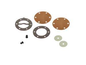 Winderosa 451448 Mikuni Fuel Pump Repair Kit