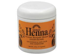 Henna Marigold Blonde 4 Ounces