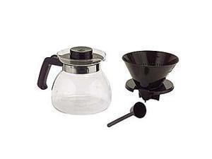 Melitta Coffeemaker 2-6Cup 3001-6034