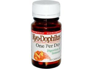 Kyo Dophilus One Per Day - 30 - Capsule
