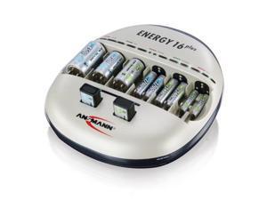 Ansmann 1001-0004-US Ansmann Energy 16 Plus