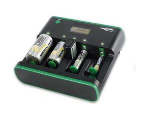 Ansmann 5207463-US Ansmann Zero Watt 5 Battery Charger