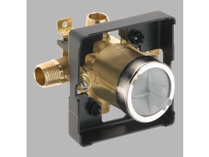 Delta R10000-UNWSHF MultiChoice Universal Tub and Shower Valve Body