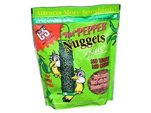 Hot Pepper Nuggets C and S Products Miscellaneous CS06107 018222001071