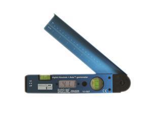 Baseline 12-1027-25 Metal Absolute Axis Goniometer Digital 180 Degree Range 9 In