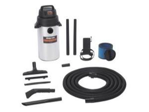 Shop Vac 9253900 Wall Mount Stainless Steel Garage ShopVac