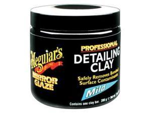 Meguiars C2000 Detailing Overspray Clay