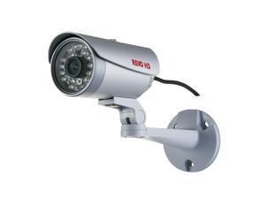 REVO America RCHB24-1 1080p HD Direct IP Indoor/Outdoor Bullet Camera