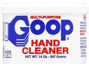 Goop Hand Cleaner 14oz Pack of 12