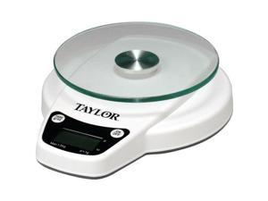 TAYLOR 3800N 6-Lb Digital Kitchen Scale