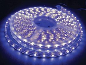 Xscorpion SLED1618BL 16.4in LED Strip 18 LEDs Per Foot Blue