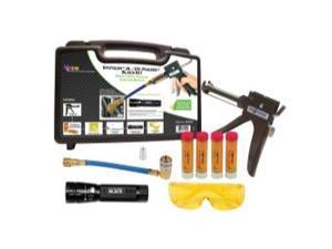 UVIEW 332005 Spotgun Jr. UV Phazer Black AAA Kit