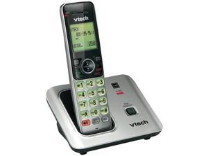 VTECH VTCS6619 Dect 6.0 Exp and able Speakerphone with Caller Id Single-H and se
