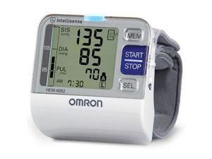 Omron Healthcare BP652 7-Series Wrist Monitor