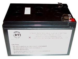 BTI- Battery Tech. SLA4-BTI UPS Battery