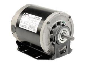 A.O. Smith Electrical GF2034 Electric Motor 1/3-HP 1725Rpm Split Phase Electric