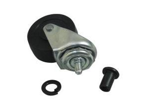 Lisle 96132 2in Replacement Rubber Wheel for Steel Creeper