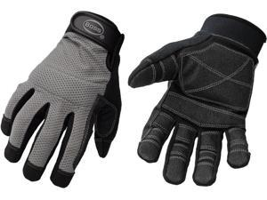 Boss 5204X Xlarge Pvc Palm Glove