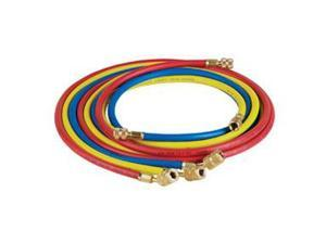 69096A 96 in. Enviro-Guard Hose w/ Quick Seal Fitting