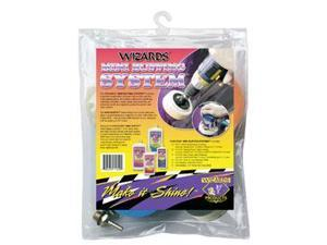 Wizard 11250 Mini Buffing System