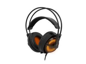 SteelSeries 51141 Siberia V2 Headset Heat Orange