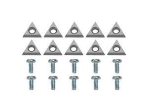 433796 Carbide Inserts (10-Pack)