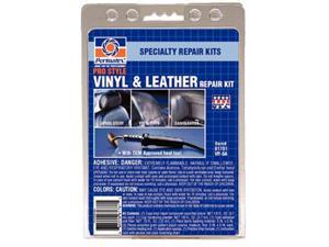 Permatex 81781 Pro Vinyl and Leather Repair Kit