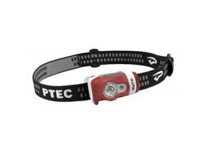 Princeton Tec BYTL-RD Byte Headlamp Red 50 lm w/White LEDs