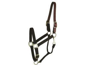 Gatsby Leather Company 401101-1080-3670 Nylon Breakaway Halter