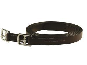 Gatsby Leather Company 501-78 Leather Stirrup