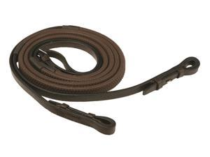 Gatsby Leather Company 406-H58 HORSE Rubber Grip Reins