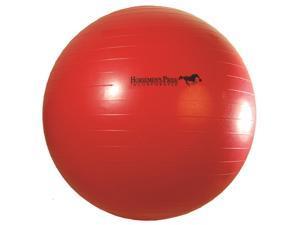 Horsemens Pride 055040 25 in. Jolly Mega Ball - Red