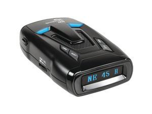 Whistler CR75 High Gains Lens Laser Radar Detector