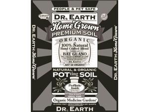 DR. EARTH HOME GROWN POT-TING SOIL - 22062