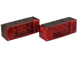 Optronics TLL160RK LED Low Profile Set