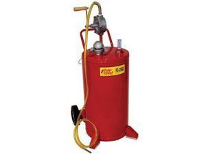 FC-25GC 25-Gallon Steel Gas Caddy - UL Listed